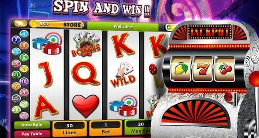 Trik Dalam Permainan Judi Slot Online Beserta Jenisnya